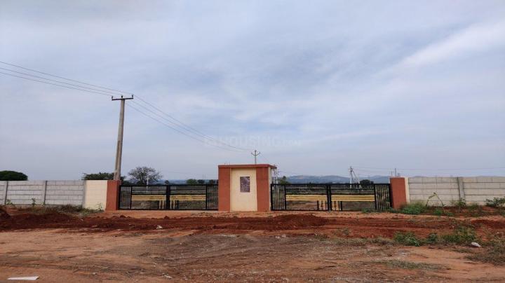 Gallery Cover Pic of Green City Gachibowli County VI