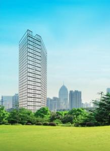 Gallery Cover Pic of L And T Rejuve 360 Tower A