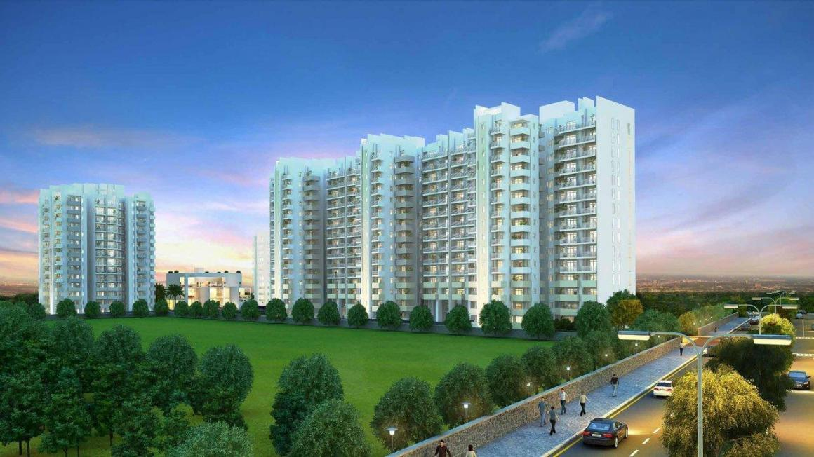 Gallery Cover Pic of Godrej Aria