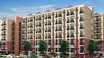 Gallery Cover Image of 2000 Sq.ft 3.5 BHK Apartment for buy in GTM Forest & Hills by GTM Builders & Promoters Pvt. Ltd, Mohkampur for 6500000