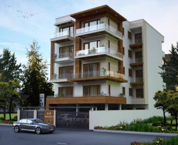 144 Sq.ft Residential Plot for Sale in Sector 36 Rohini, New Delhi