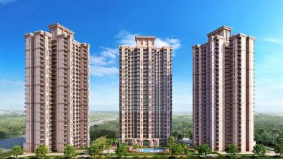Gallery Cover Image of 1025 Sq.ft 2 BHK Apartment for buy in Mahagun Mantra, Noida Extension for 3600000