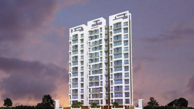 Gallery Cover Image of 1125 Sq.ft 2 BHK Apartment for buy in Dharti Sai Archana, Greater Khanda for 8650000