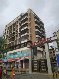 Gallery Cover Image of 860 Sq.ft 2 BHK Apartment for rent in Nira Complex, Mira Road East for 22500