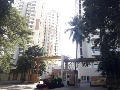 Gallery Cover Image of 1316 Sq.ft 2 BHK Apartment for buy in ACS Meghana and Shalini Towers , Banashankari for 12000000