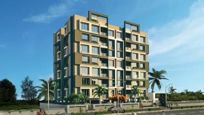 Gallery Cover Image of 1467 Sq.ft 3 BHK Apartment for buy in Shashidhar Falak Citadel , Sola Village for 12500000