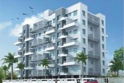 Gallery Cover Image of 1850 Sq.ft 3 BHK Apartment for rent in Shreeji Vihar, Pimple Saudagar for 28000