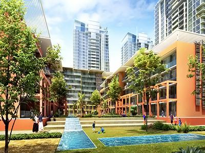 Phoenix Garden Apartments