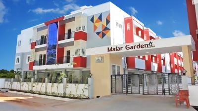 Gallery Cover Pic of Malar Garden