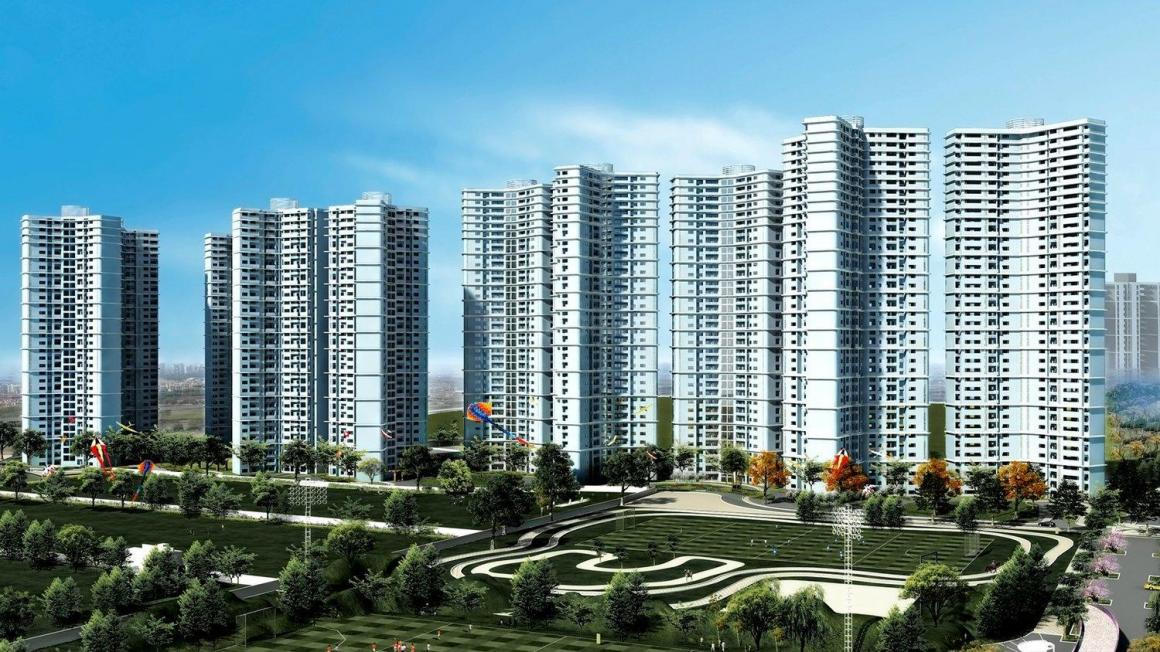 Gallery Cover Pic of Jaypee Garden Isles