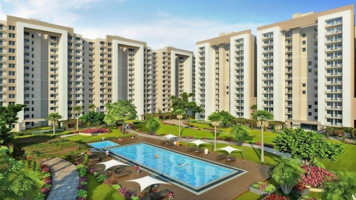 Gallery Cover Pic of Unitech Crest View
