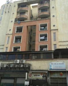 Gallery Cover Image of 625 Sq.ft 1 BHK Apartment for buy in Shelter Complex, Kharghar for 6500000
