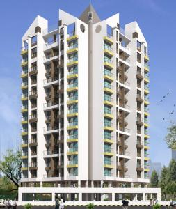 Gallery Cover Image of 710 Sq.ft 1 BHK Apartment for buy in Marvels Nandan, Kamothe for 5750000