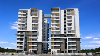 Gallery Cover Image of 1210 Sq.ft 2 BHK Apartment for buy in Indes Willow Park, K Channasandra for 5500000