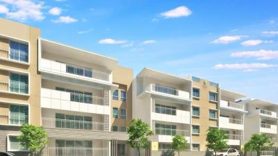 Gallery Cover Image of 2880 Sq.ft 3 BHK Apartment for rent in Pearl at Brigade Palmgrove, Deepanagar for 60000