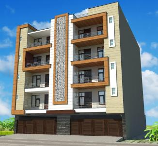 Gallery Cover Pic of Surendra Yash Homes