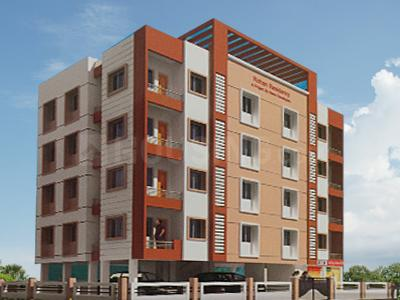 Gallery Cover Pic of Mane Developers And Builders Rohan Residency