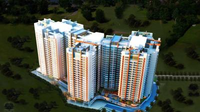 Gallery Cover Image of 725 Sq.ft 2 BHK Apartment for rent in Golden Nest Phase XVI, Bhayandar East for 15000