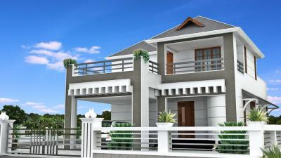 Gallery Cover Pic of CV Darius Horizon Villa