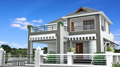 Gallery Cover Pic of CV Darius Horizon Villa