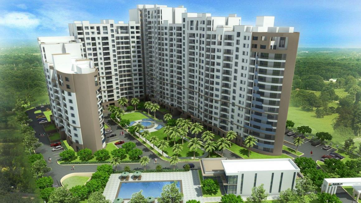 Gallery Cover Pic of Raheja Developer Vedaanta
