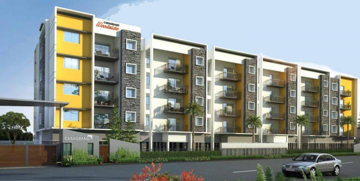 Gallery Cover Pic of Casagrand Woodside