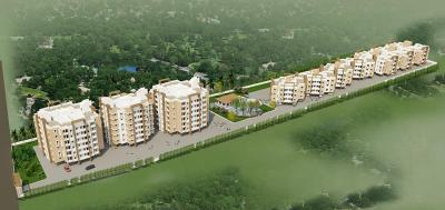 Gallery Cover Pic of Kachhi Anandgriha Phase II A B Building