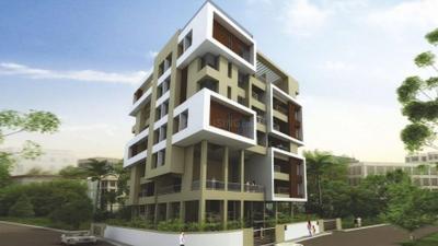 Gokhale Flair Apartments