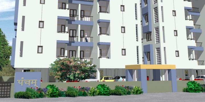 Gallery Cover Pic of Sheladia Pancham Apartments