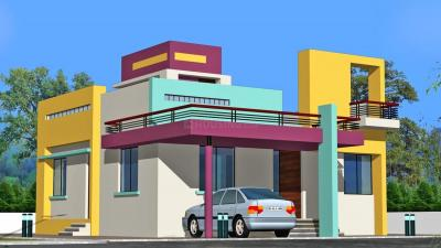Gallery Cover Pic of N K Homes -11