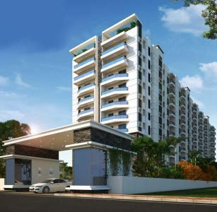 Gallery Cover Image of 1190 Sq.ft 2 BHK Apartment for buy in LVS Heights, Battarahalli for 6000000