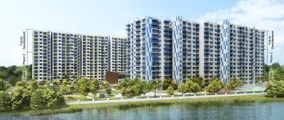 Adarsh Lakefront Residential Phase 1