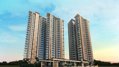 Gallery Cover Image of 350 Sq.ft 1 RK Apartment for buy in Kanakia Aroha, Borivali East for 7500000