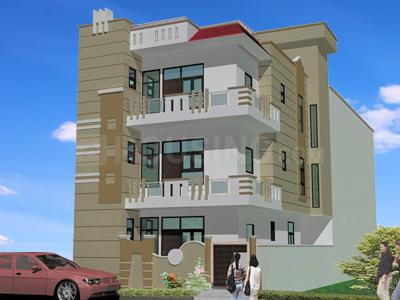 Gallery Cover Pic of Neelkanth Homes 2