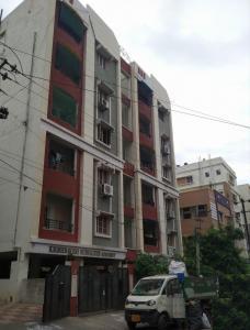 Gallery Cover Pic of Krishnaveni Sunshine Residency
