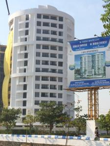 Gallery Cover Image of 650 Sq.ft 1 BHK Apartment for buy in M Baria Bldg No 1 M Baria Everest, Virar West for 3100000
