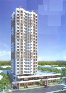 Gallery Cover Image of 650 Sq.ft 1 BHK Apartment for buy in Venkatesh Jyoti Breeze, Mira Road East for 5300000