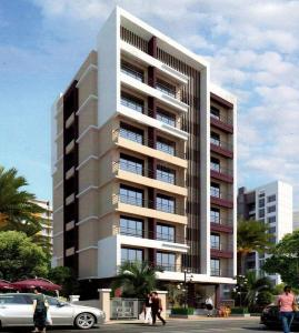 Gallery Cover Image of 450 Sq.ft 1 RK Apartment for buy in Sai Nayan Nayan Apartment, Kalyan West for 2600000