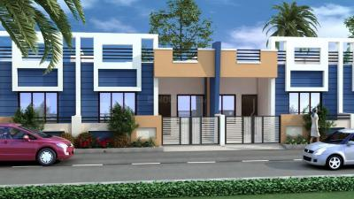 Gallery Cover Image of 1400 Sq.ft 3 BHK Independent House for buy in Shanti Enclave, Chandukhedi for 2595000