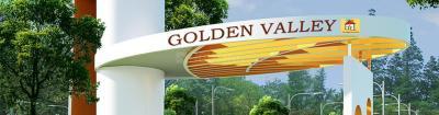 Golden Golden Valley