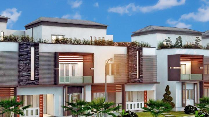 Ramaniyam Gruha in Chennai Tamil Nadu Price Floor Plans s