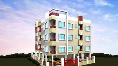 Gallery Cover Image of 720 Sq.ft 2 BHK Independent House for buy in Boral Majherpara, Rajpur Sonarpur for 1800000