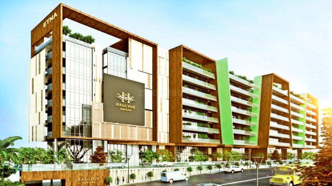 Phoenix Halcyon In Jubilee Hills Hyderabad By Phoenix Group