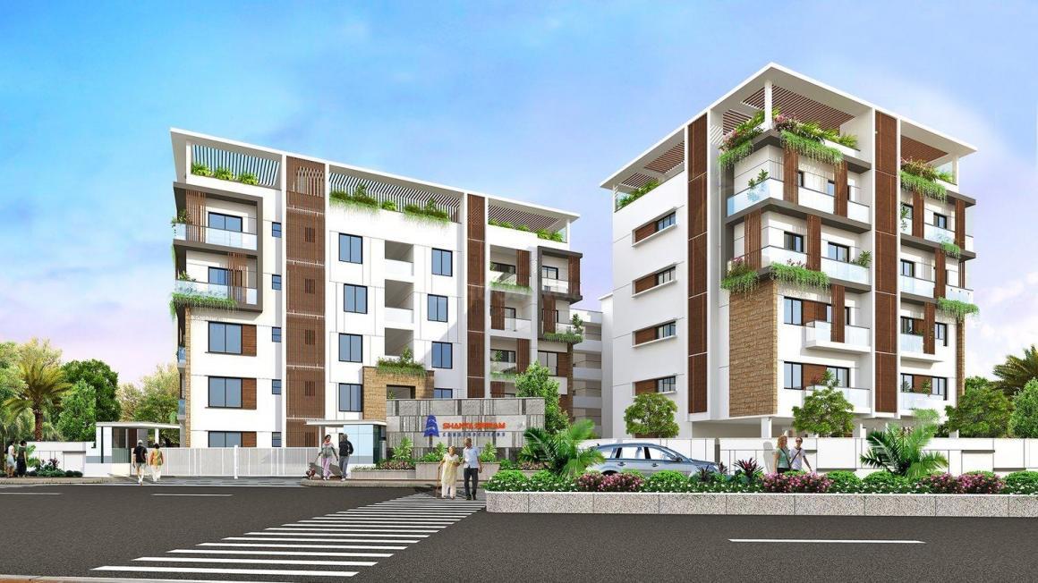 Apartments For Rent In Banjara Hills Hyderabad
