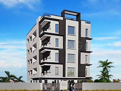 SNG Sharadha Residency