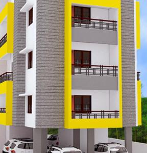 Gallery Cover Image of 2400 Sq.ft 2 BHK Apartment for buy in Vadapalani, Vadapalani for 3800000