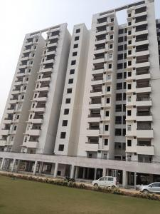 Gallery Cover Image of 1111 Sq.ft 1 RK Apartment for buy in Pushpanjali Seasons Phase 1, Dayal Bagh for 1111111