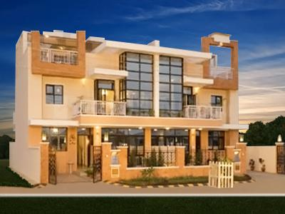 Gallery Cover Pic of Ansal Royale Villas