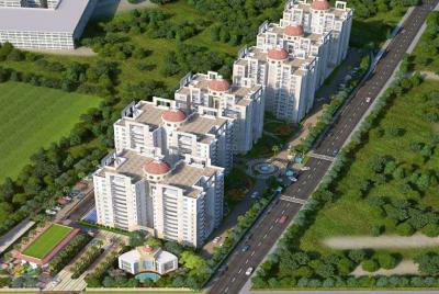 Gallery Cover Image of 1400 Sq.ft 2 BHK Apartment for buy in Eiffel Vivassa Estate Phase 1, Arjunganj for 4999001