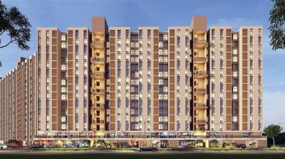 Gallery Cover Image of 1080 Sq.ft 2 BHK Apartment for rent in Sushrut Saujanya, Amraiwadi for 12000